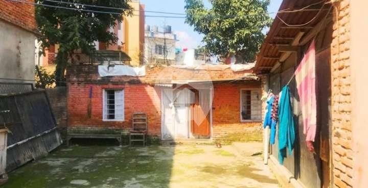 Land for Lease in Thasikhel