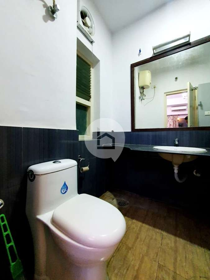 Apartment for Rent in Baluwatar