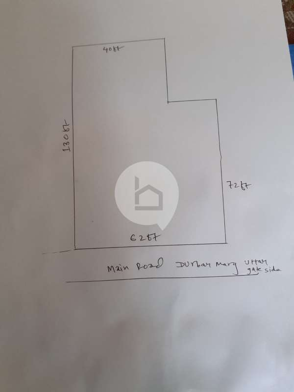 Land for Sale in Durbar Marg