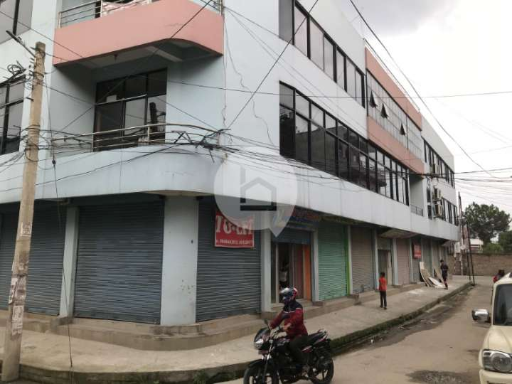 Office Space for Lease in Pepsicola