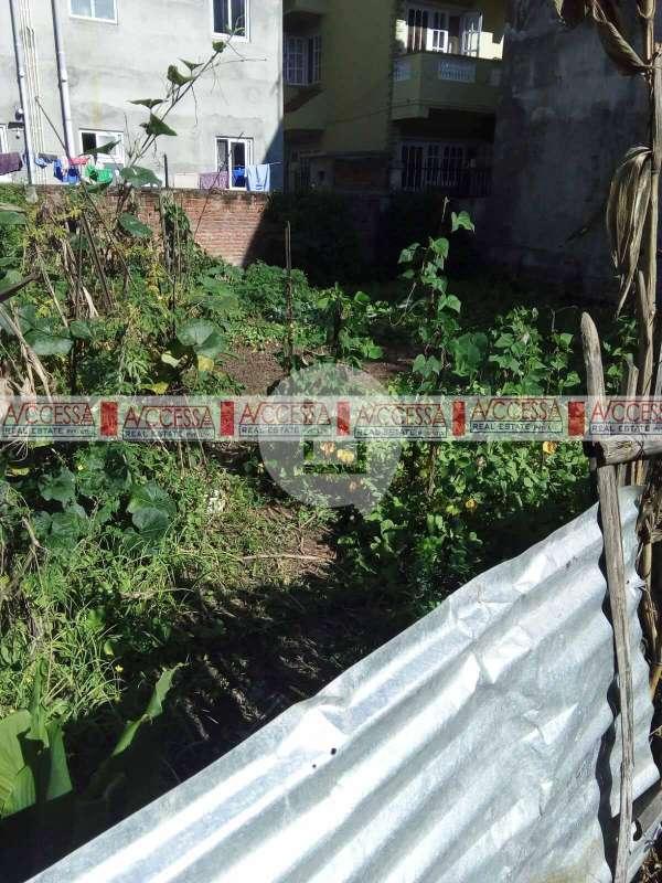 Land for Sale in Nakhipot