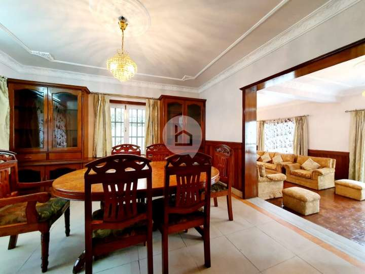 House for Rent in Chandol