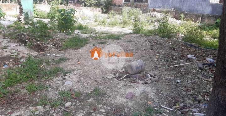 Land for Sale in Bhanimandal
