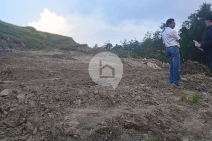 Land for Sale in Bhaktapur
