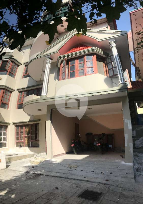 Office Space for Rent in Mid Baneshwor
