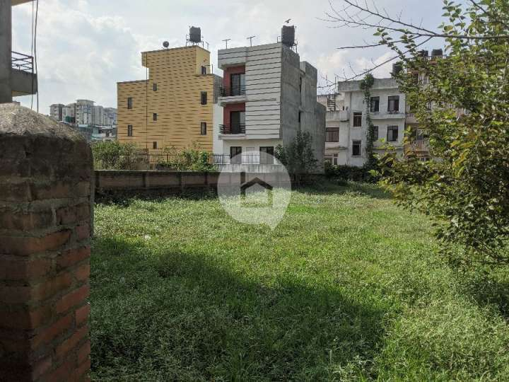 Land for Rent in Dhapakhel