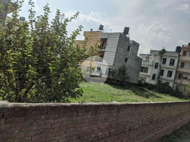 Land for Rent in Dhapakhel
