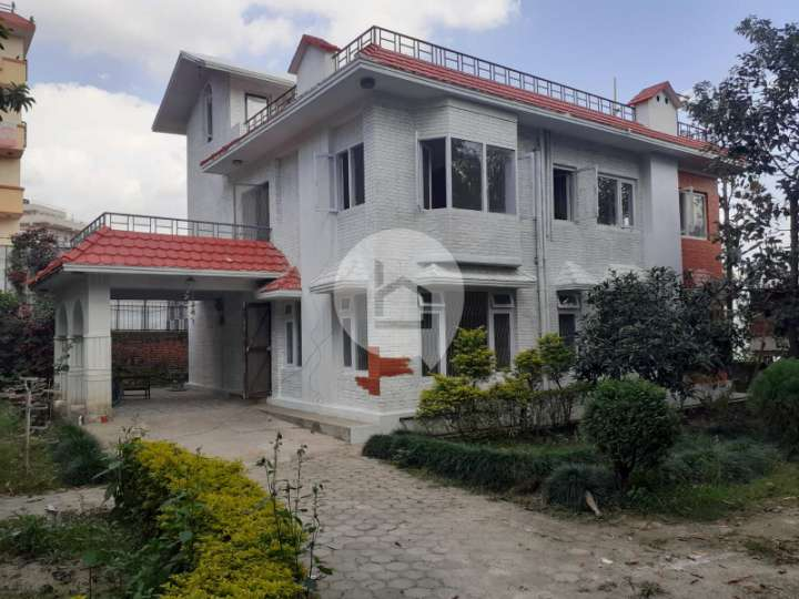 Office Space for Rent in Dhumbarahi