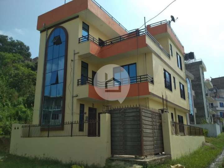 House for Sale in Tyanglaphat