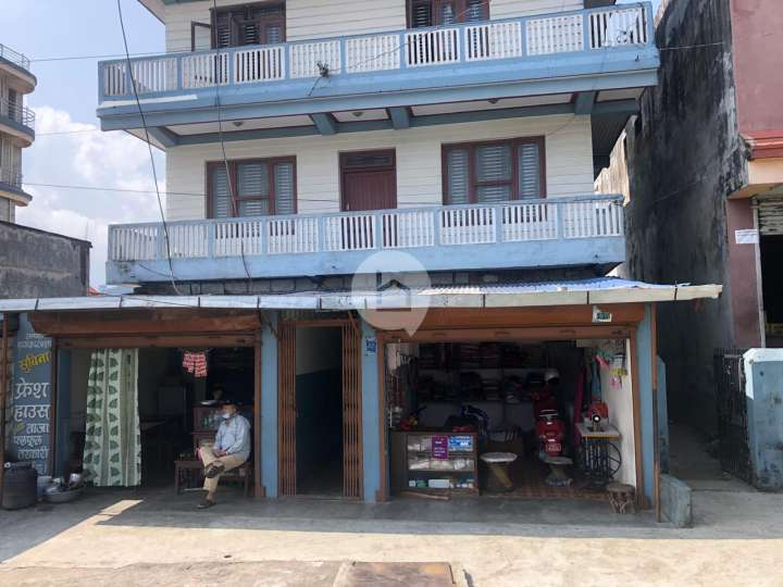 House for Rent in Malepatan
