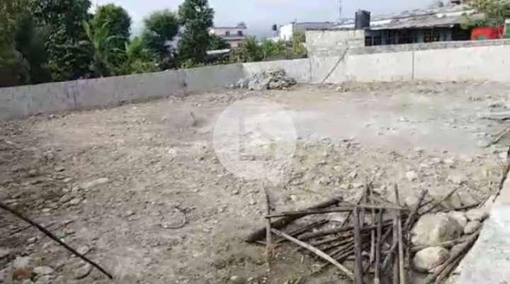 Land for Sale in Ghari Patan