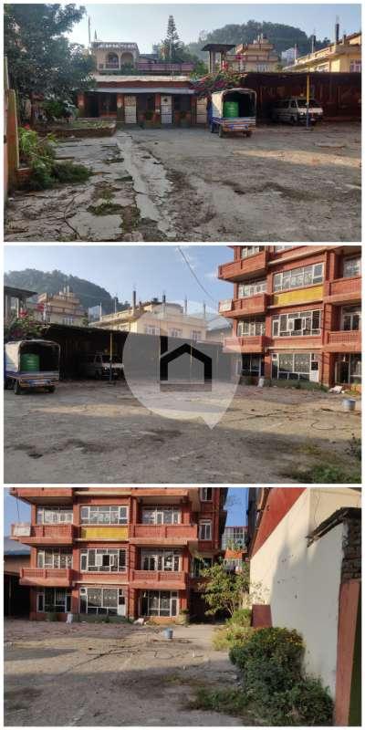 House for Rent in Swayambhu