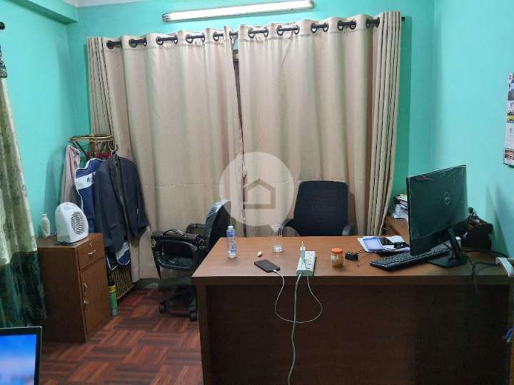 Office Space for Sale in Anamnagar