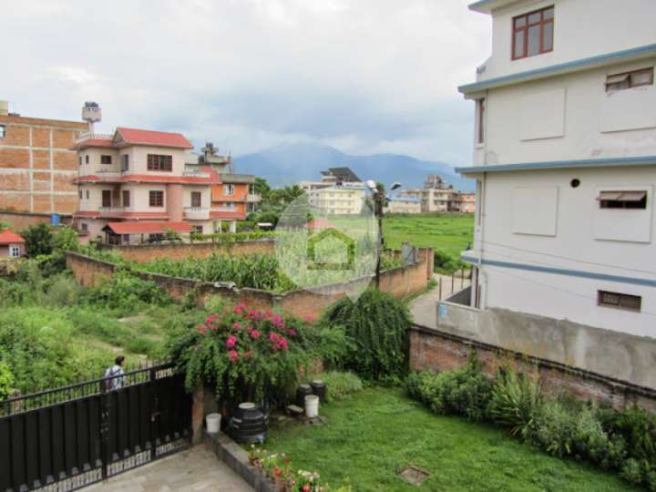Flat for Rent in Satdobato