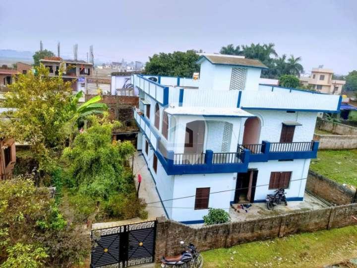 House for Sale in Nepalgunj