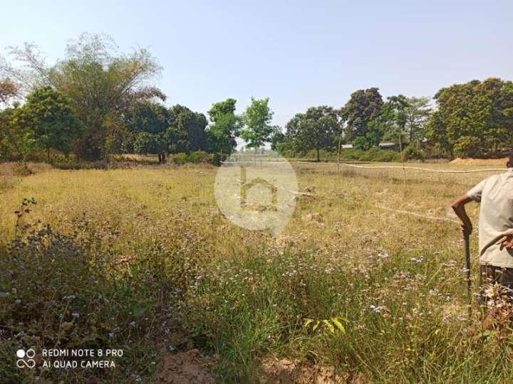 Land for Sale in Nepalgunj