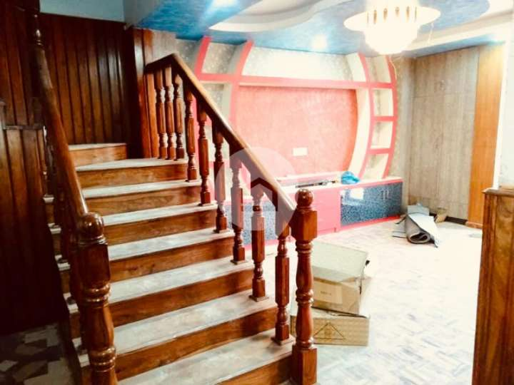 House for Sale in Baneshwor