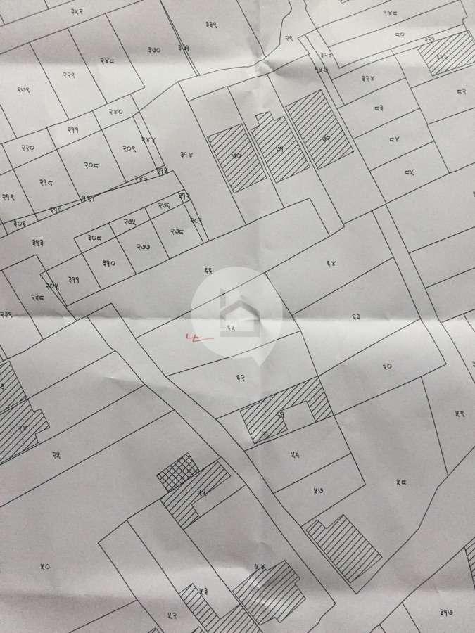 Land for Sale in Ranipauwa