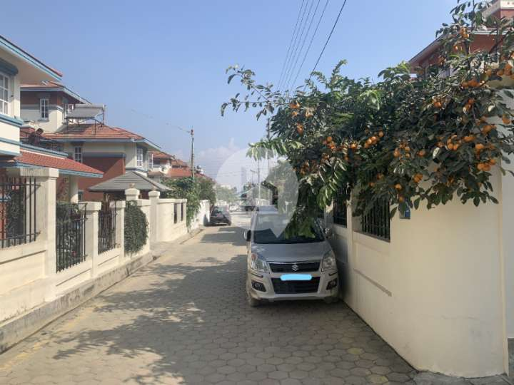House for Sale in Sunakothi