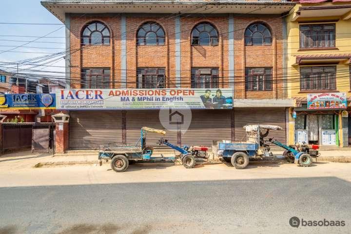 House for Rent in Bhimsengola, Baneshwor