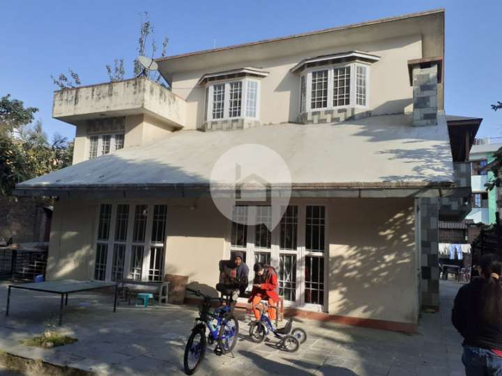 House for Rent in Boudha