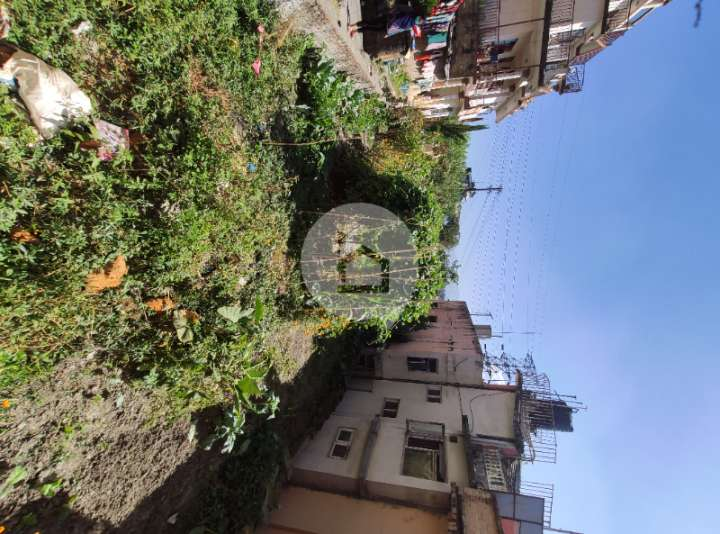 Land for Sale in Minbhawan