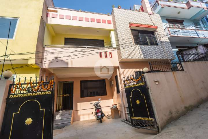 House for Sale in Sovahity