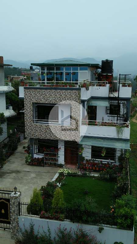 House for Sale in Chapagaun