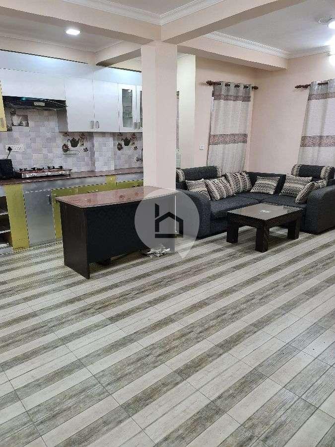 Flat for Rent in Jhamsikhel