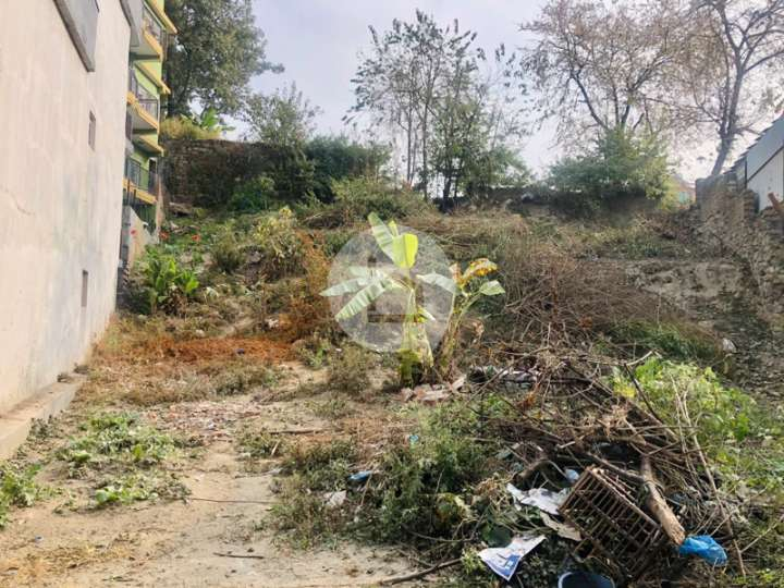 Land for Sale in Gaushala