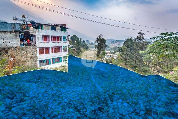 Land for Sale in  Khanikhola, Naubise