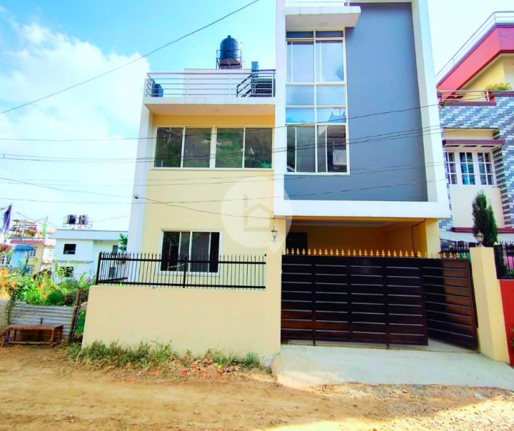 House for Sale in Sanobharyang