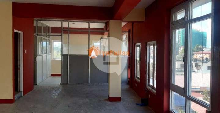 Flat for Rent in Gyaneshwor