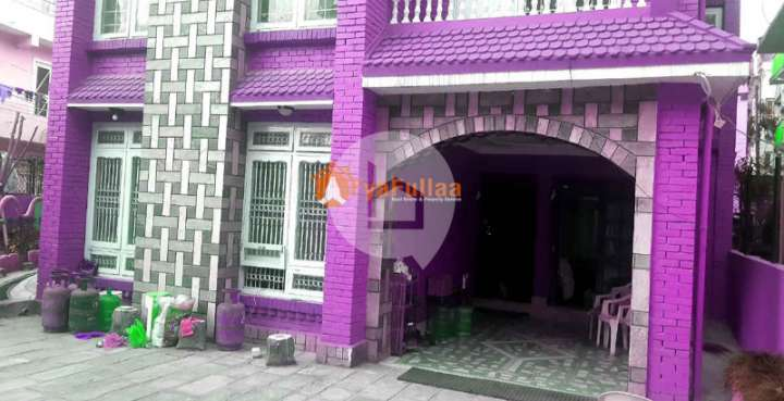 House for Sale in Banasthali