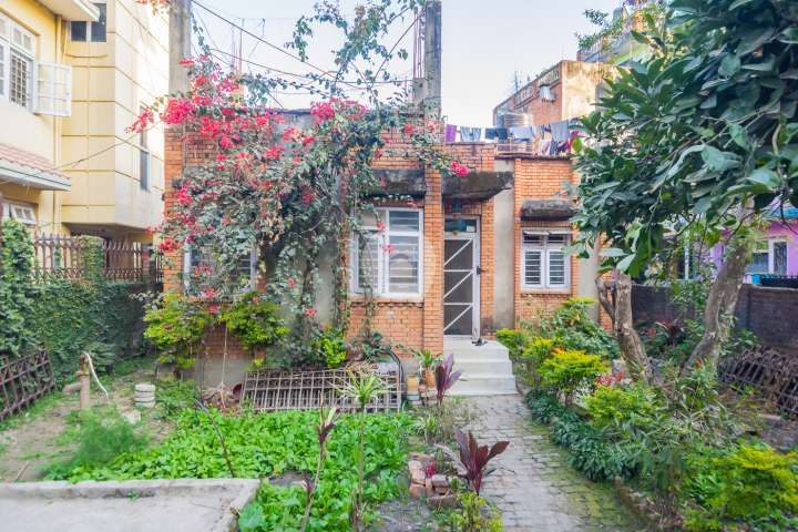 House for Sale in Ranibari