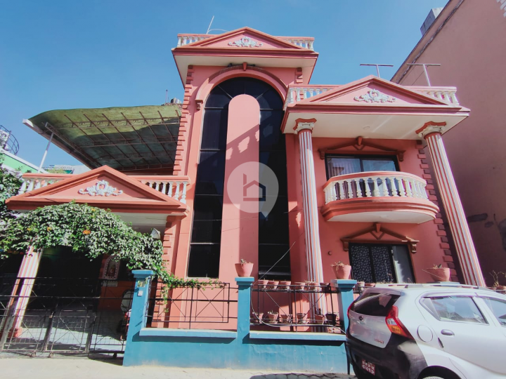 Flat for Sale in Sitapaila