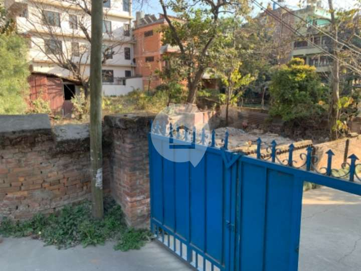 Land for Sale in Dillibazar