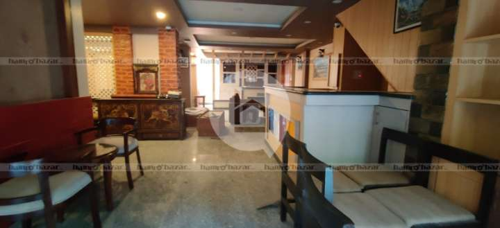 Business for Rent in Boudha