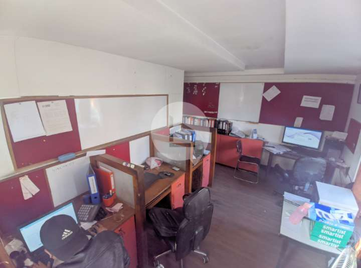 Office Space for Rent in Kamalpokhari