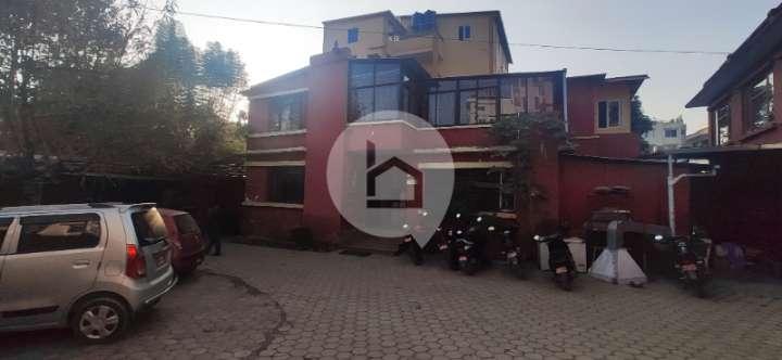 House for Rent in Kamalpokhari