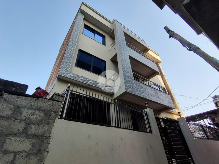 House for Sale in Chamati