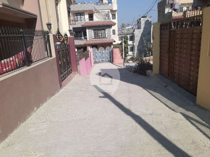 Land for Sale in Babarmahal