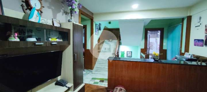 House for Sale in Baluwatar
