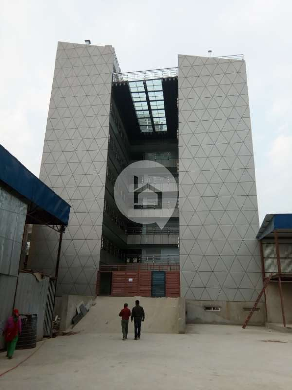 Office Space for Rent in Gaurighat