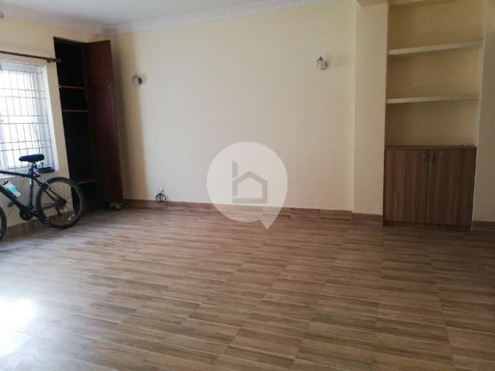 Flat for Rent in Maitidevi