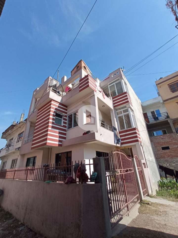 Flat for Rent in Sano Thimi