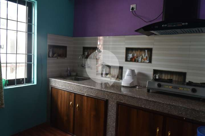 Flat for Rent in Bohoratar