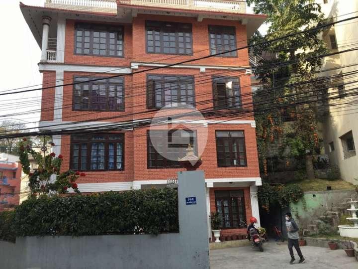 Flat for Rent in Battisputali