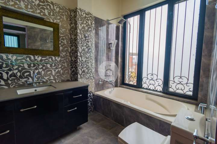 House for Sale in Dhobighat