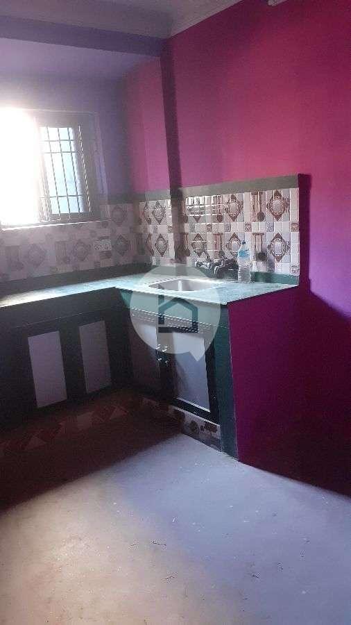 Flat for Rent in Naikap